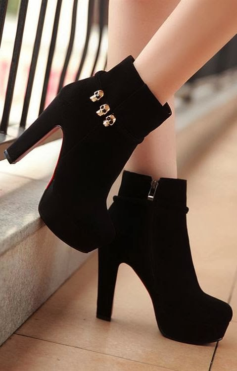 shoes, boots, slack, heels, thigh high boots