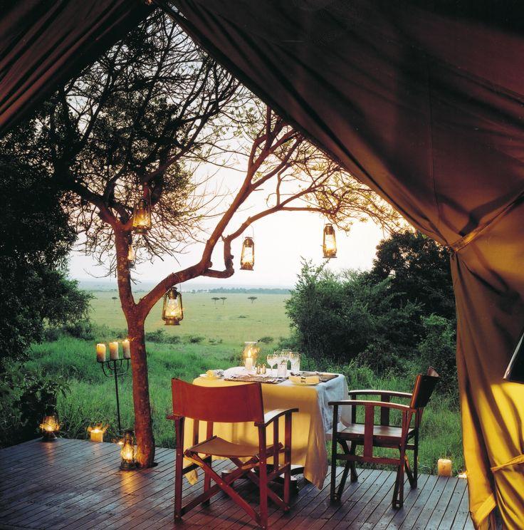 Beyond Kichwa Tembo Tented Camp, Masai Mara National Reserve, Kenya