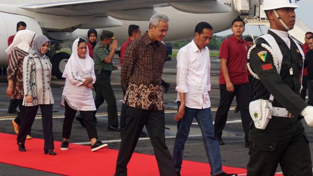 BPN ke Ganjar: Jokowi Menang di Jateng karena Kecurangan Luar Biasa