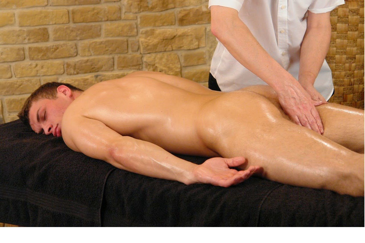 What is sports massage