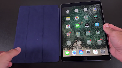 Apple iPad Pro 10.5 - Smart Cover
