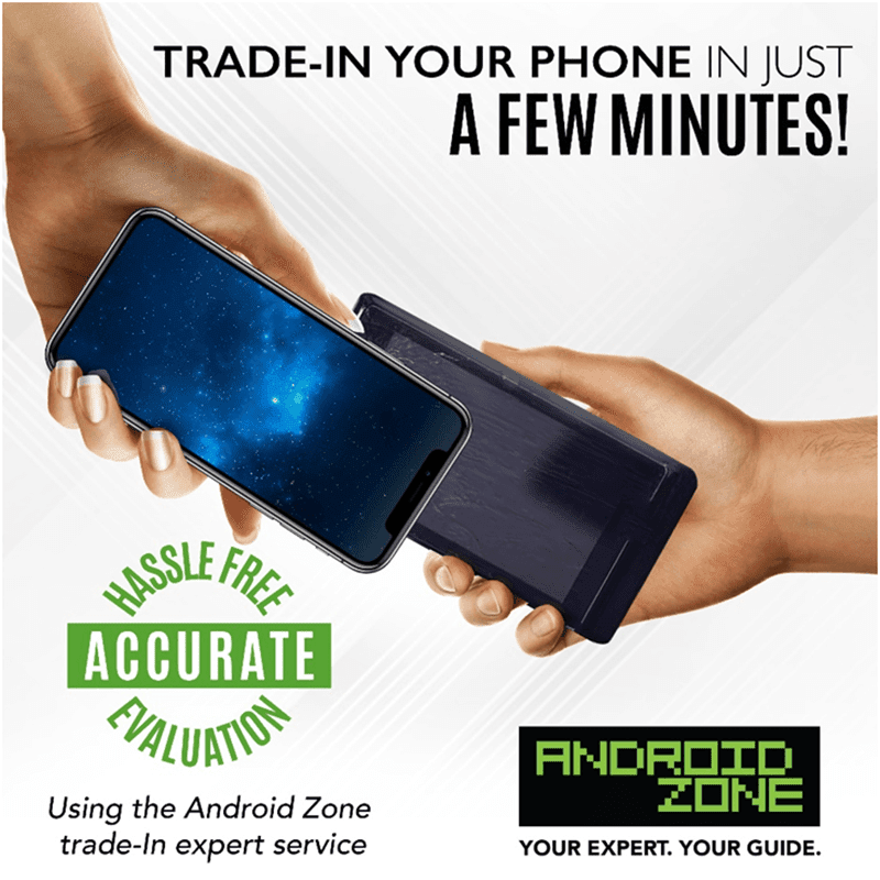 Android Zone partners with CompAsia for hassle free trade-in service in PH
