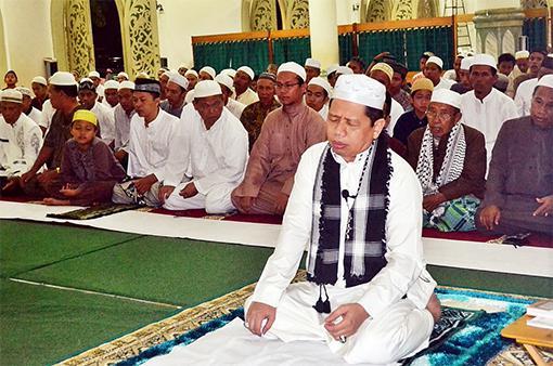 Bacaan Doa Sesudah Setelah Sholat Tarawih Dan Witir Sesuai Sunnah