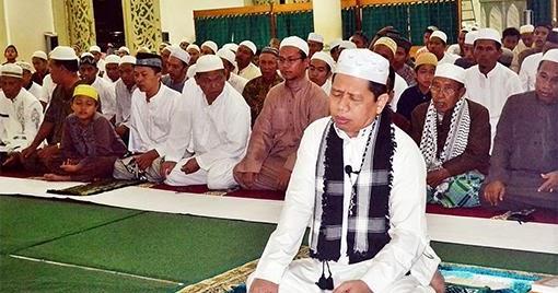 Doa Sholat Tarawih Pdf