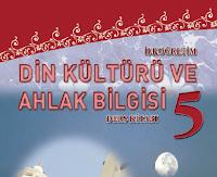5. Sınıf İlke Yayınları Din Kültürü Ders Kitabı Cevapları