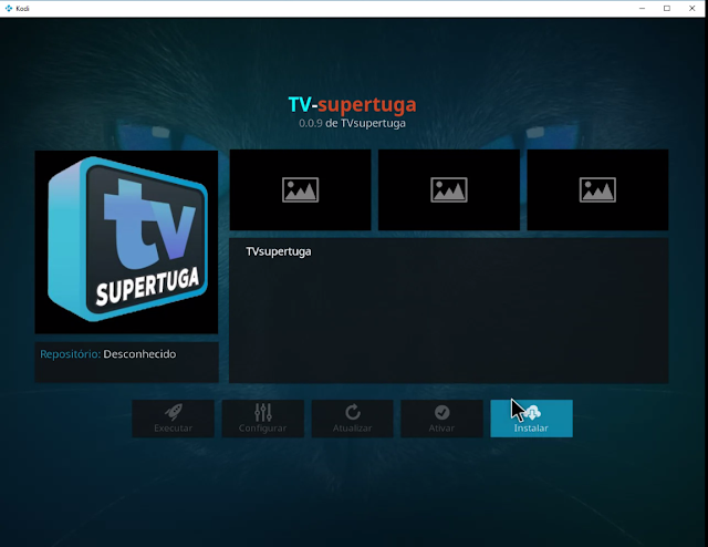 TV-supertuga