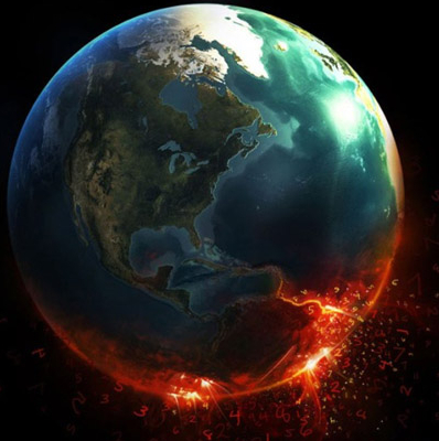 Résistance - Sur le sentier de la Guerre EarthDestruction