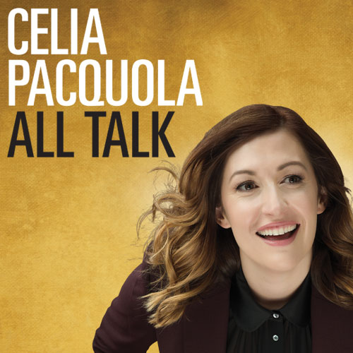 Review: Celia Pacquola All Talk