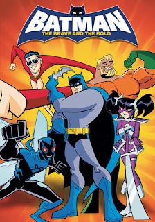 Batman Neinfricat si Cutezator The Brave and The Bold Sezonul 1 Season 1 Desene Animate Online Dublate in Limba Romana HD Gratis