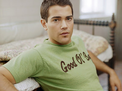 Hollywood Hoties: Hollywood Hotie - Handsome Young Male ...