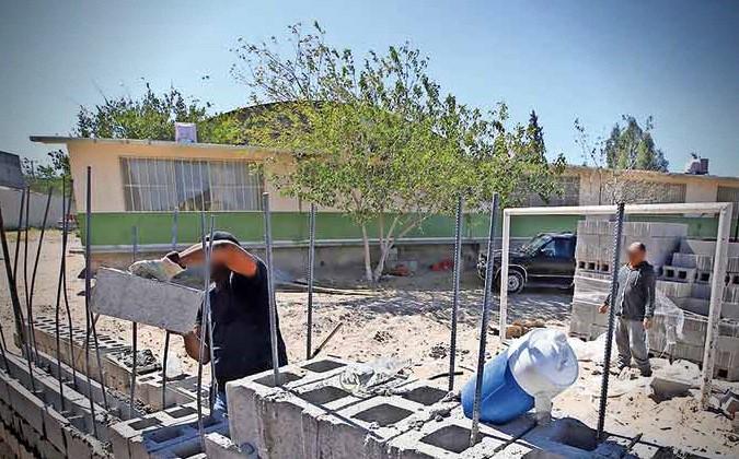 Ejecutan a hombre en Escuela Primaria, pero antes, los sicarios pidieron resguardar a niños