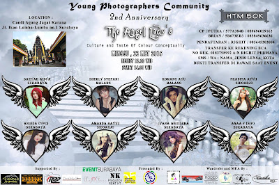 Event Fotografi Surabaya Mei 2016