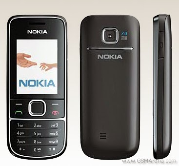 Nokia 2700c MCU+PPM+CNT V 9.98