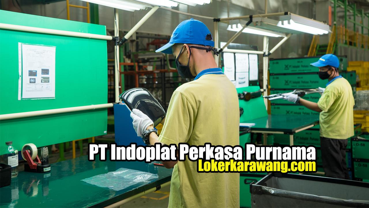 PT Indoplat Perkasa Purnama