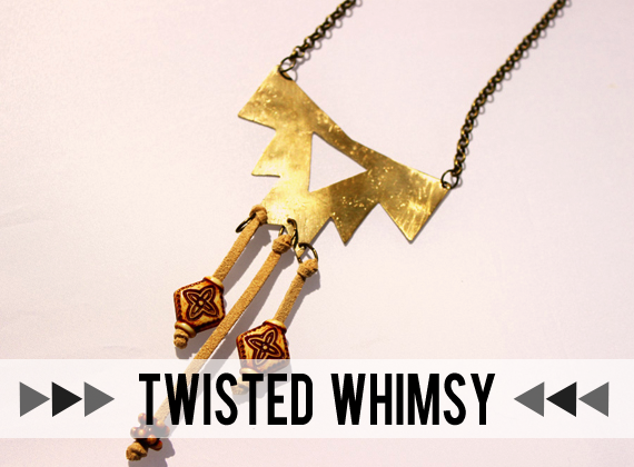 Twisted Whimsy Designs