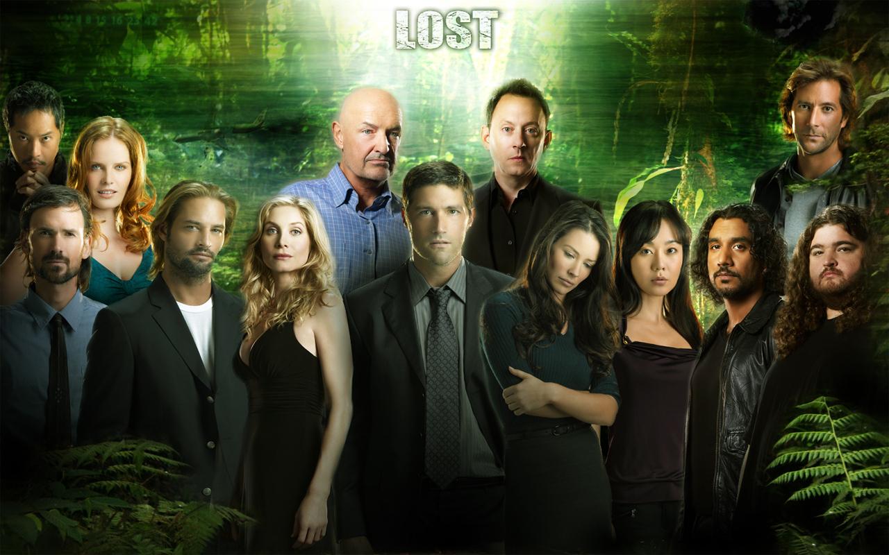 مسلسل Lost الموسم الثالث الحلقة 4 اون لاين – شاهد فور يو - شاهد فور يو