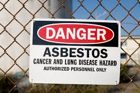 Mesothelioma is caused by exposure to