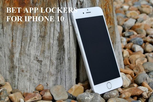Best App locker for IOS 10