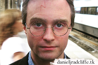 Harry Potter: Special effects makeup