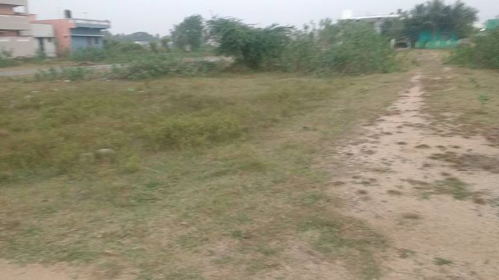 Residential Land For Sale at Puducherry, Pondicherry, Pondicherry