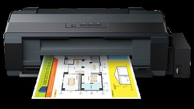 Image Epson L1300 Printer Driver