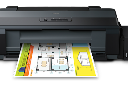 Epson L1300 Printer Driver