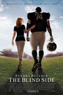 Sinopsis The Blind Side (2009)