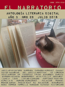 EL NARRATORIO - ANTOLOGÍA LITERARIA DIGITAL N° 29