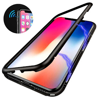 timeless design 6c7c5 7410e Simplicility is beauty: Best iPhone X/Xs/Xs Max/Xr Case