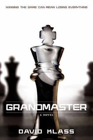 Grandmaster by David Klass