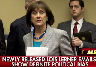 IRS Officials Knew Agency Targeted Conservative Groups