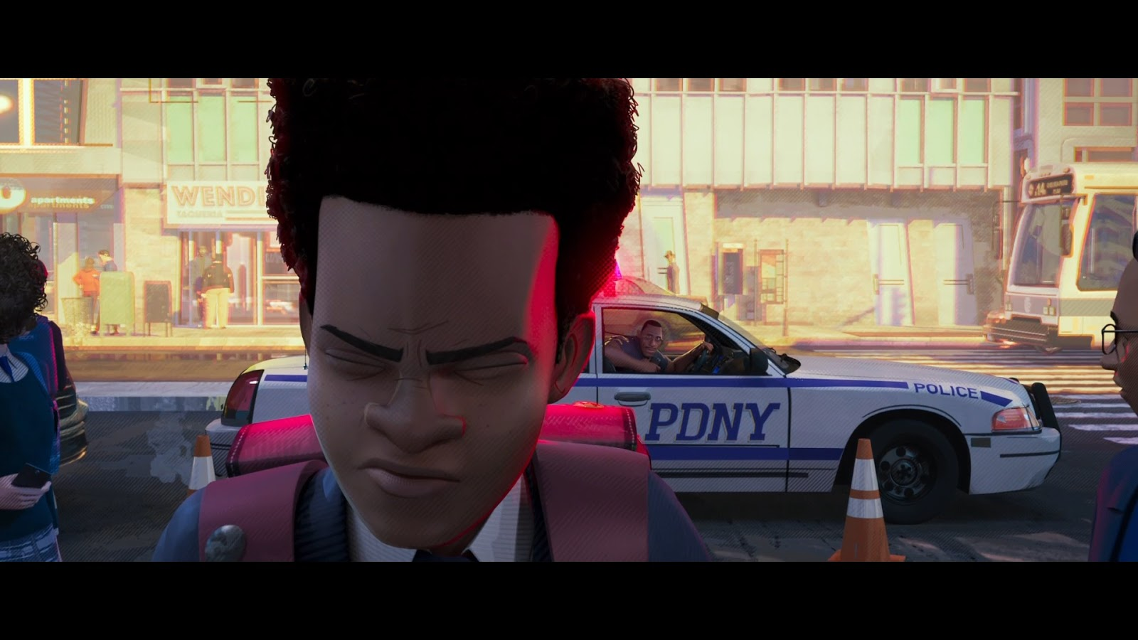 Spider-Man: Into the Spider-Verse 4K Ultra HD Blu-ray Review
