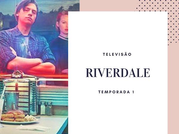 | Televisão | Riverdale - Season 1