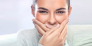 How to get rid of mouth odor naturally