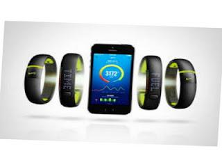 Smartband terbaik untuk olahraga fitness yang terhubung ke aplikasi handphone