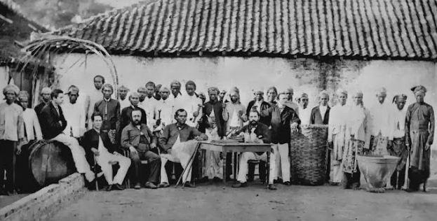 Isi Undang-undang Pokok Agraria Tahun 1870