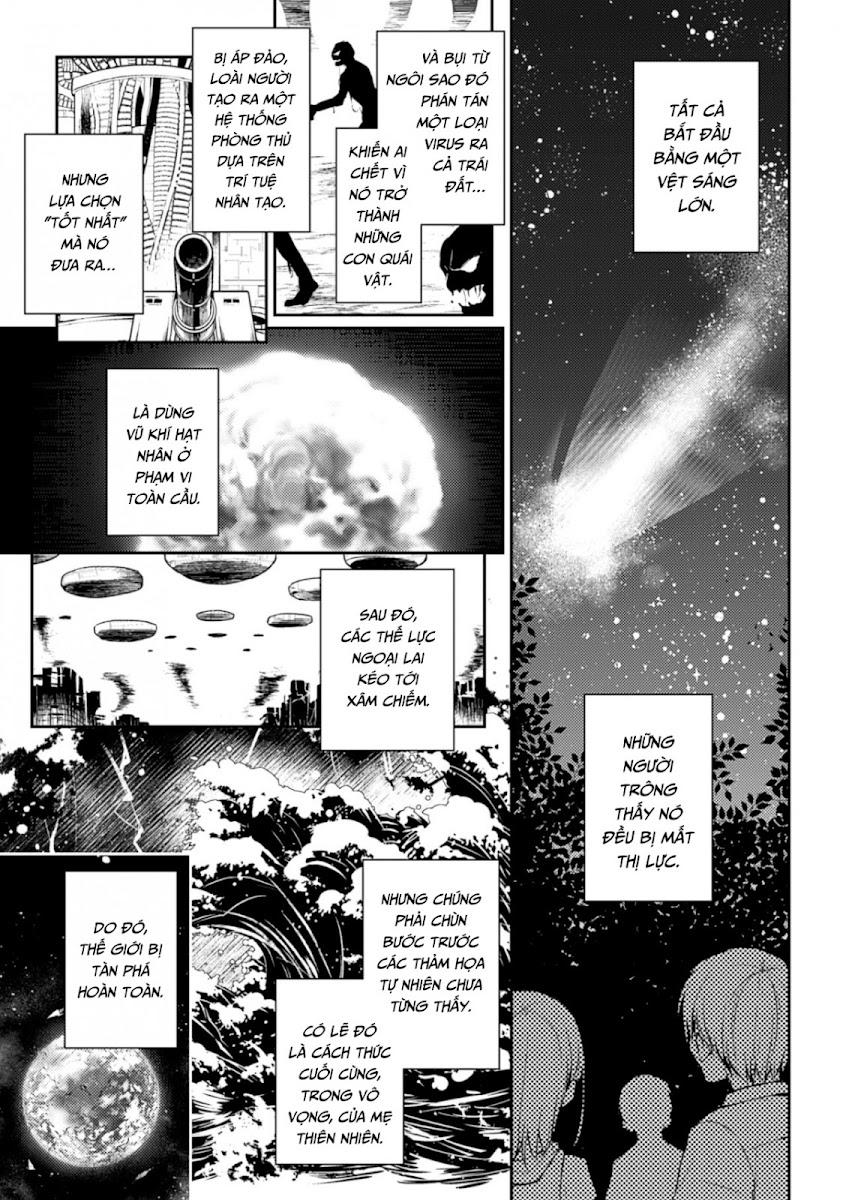 HentaiVN.net - Ảnh 3 - Tuyển tập Yuri Oneshot - Chap 96: Tôi muốn bảo vệ một tình yêu diệu kì (leech)
