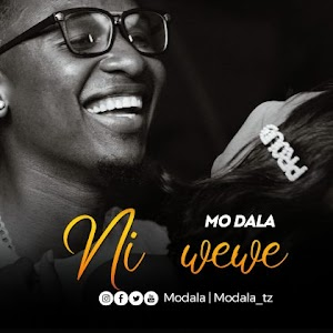 Download Audio | Mo Dala - Ni Wewe