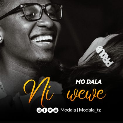 Download Audio | Mo Dala - Ni Wewe