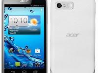 Firmware Acer Liquid Z2 (Z120) By Jogja Cell (Free)