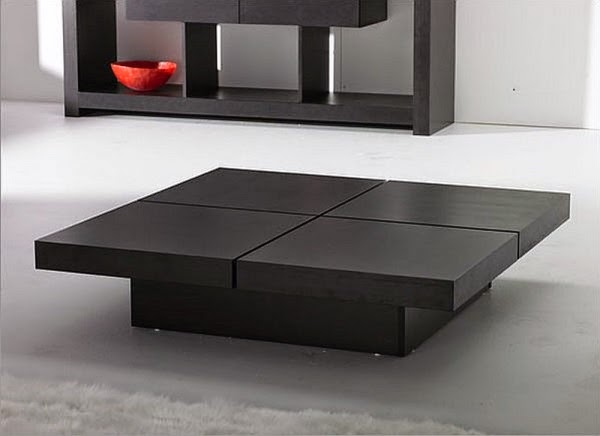 Modern Low Models Coffee Table Designs By Sergio Brioschi