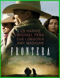 Frontera (2014) | 3gp/Mp4/DVDRip Latino HD Mega