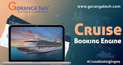 Cruise Booking Software