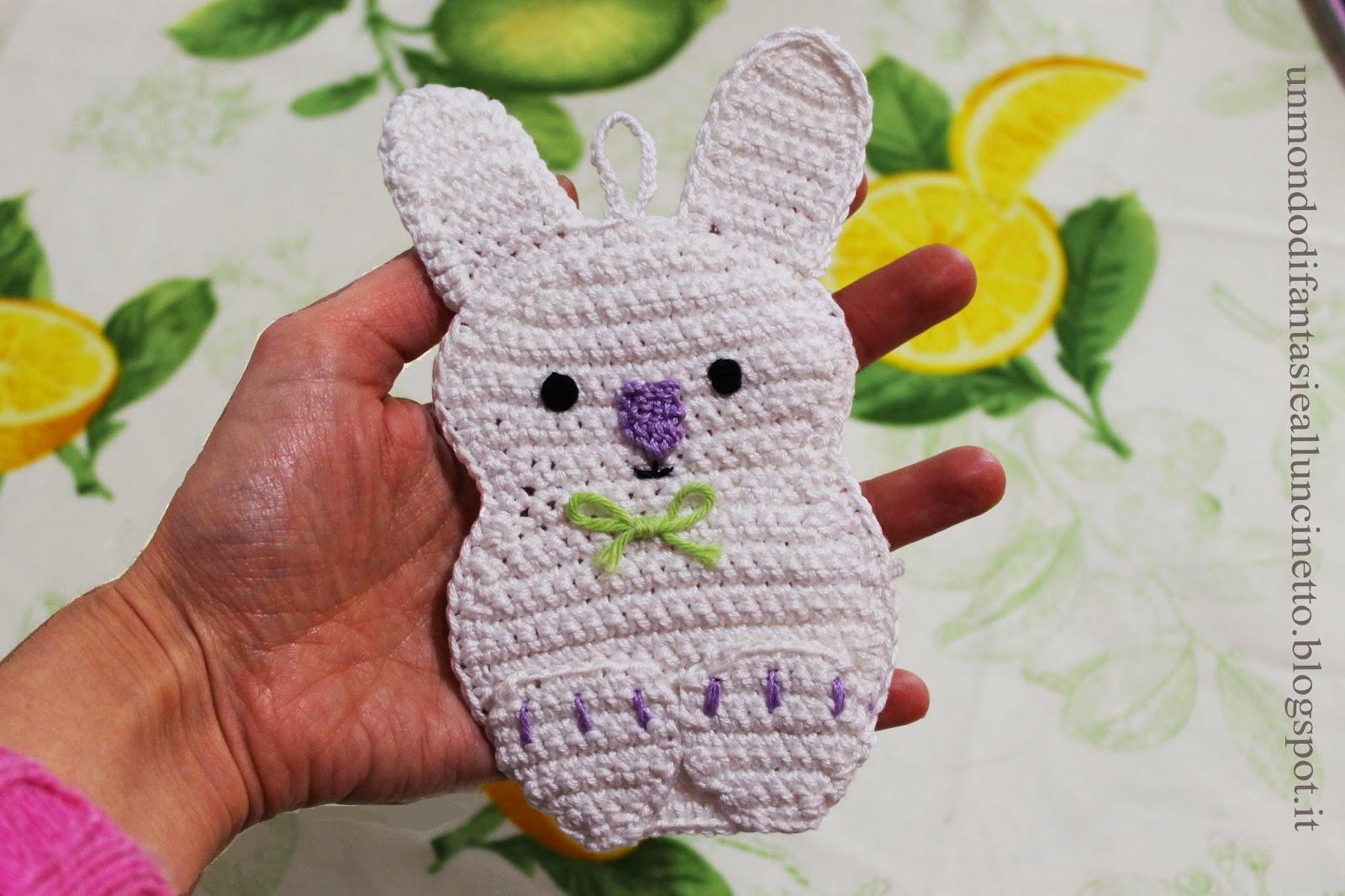 Crochet Schema Presina Uncinetto Regali Wwwmiglioreimmaginicom