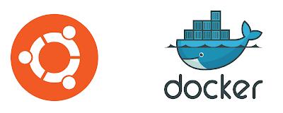 Ubuntu + Docker