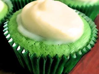 Receita de cupcake facil de limao