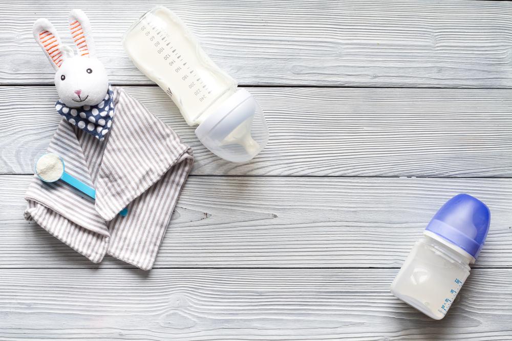 Kelebihan Pemberian Susu Formula Untuk Bayi