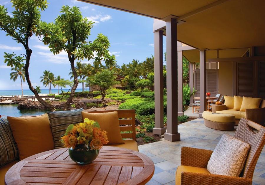 Four Seasons Resort, Hualalai