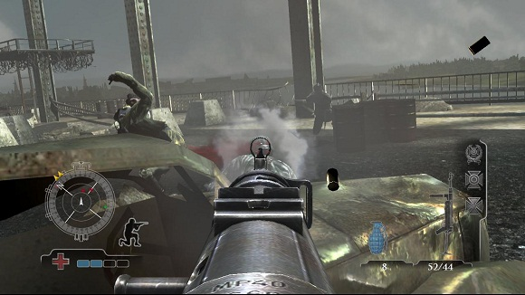 Download Medal of Honor Airborne Full Version