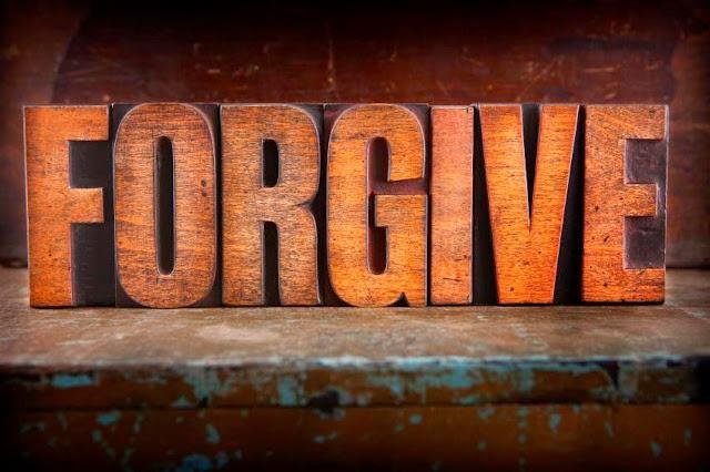 Life Coach Joe Vulgamore Speaks on Forgiveness